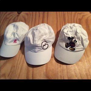 Accessories - Dad Cap bundle